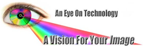 [An Eye on Technology: A Vision for Your Image]